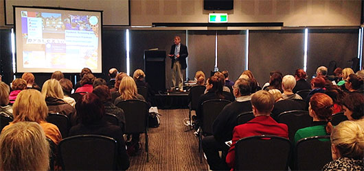Learning-Differences-Convention-Sydney