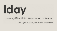Learning Disabilities Association of Yukon