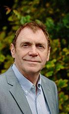 Dr Gavin Reid